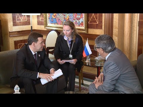 مسؤول روسي يبرز أهمية القيم المشتركة في توطيد مسار العلاقات الاستراتيجية مع المغرب