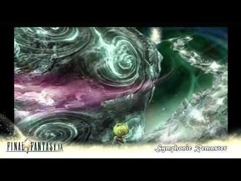 Final Fantasy IX OST Symphonic Remaster : 4 - 14 - Crystal World