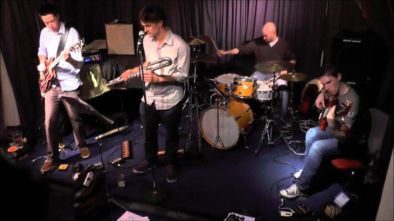 Live Review: Preston-Glasgow-Lowe at The Verdict, Brighton