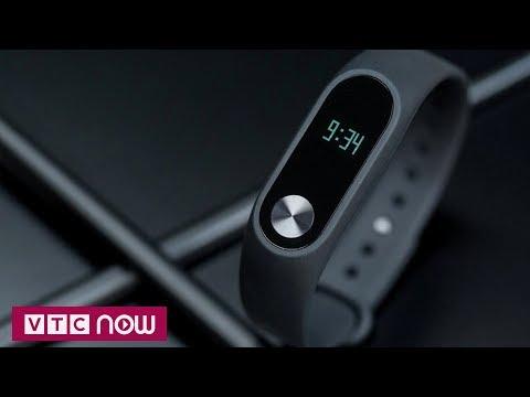 Xiaomi sẽ ra mắt Mi Band 3, Mi 8 vào ngày 31/5 | VTC1 - Thời lượng: 56 giây.