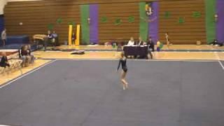 Download Lagu Jessica Barney Gymnastics Broken Knee Mp3