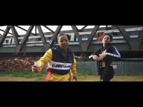 Paigey Cakey - Boogie (Official Video)