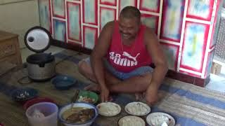 Video Tahu Tempe Ikan Panggang Sayur Santan Spesial Nyonya Raja Badok MP3, 3GP, MP4, WEBM, AVI, FLV Juli 2019