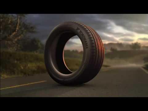 Yokohama Tires Commercial 2015 HD