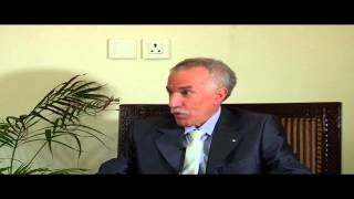 Exclusive Interview with H E Mr Hamza YAHIA CHERIF