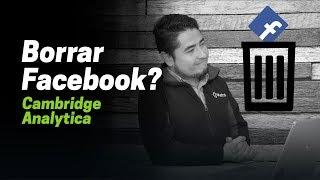 Cuál es el escándalo de Cambridge Analytica y Facebook