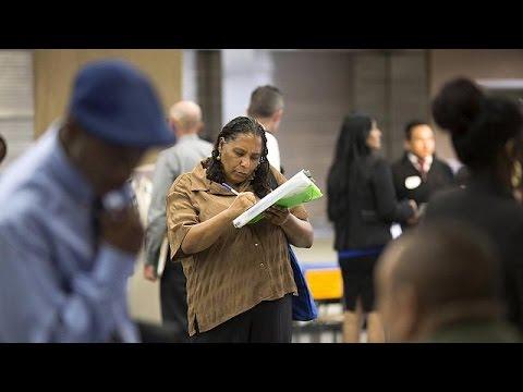 ΗΠΑ: βελτίωση της απασχόλησης, άνοδος πληθωρισμού – economy