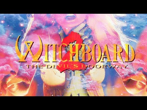Witchboard 2 - Metal Retro Reviews