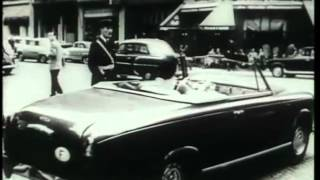 Mode und Schönheit Ende 50er, Anfang 60er - Doku