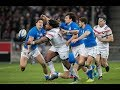 Short Highlights: France v Italy | NatWest 6 Nations