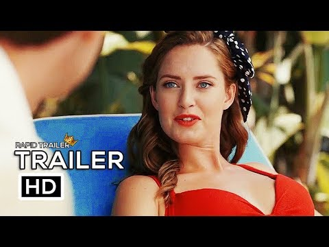 UNBROKEN 2: PATH TO REDEMPTION Official Trailer (2018) Merritt Patterson Movie HD