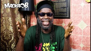 What Me Eat Wednesday'ACKEE' (Jamaica Week) with Subtitleshttps://www.facebook.com/OfficialMackaBhttps://www.instagram.com/officialmackabhttps://twitter.com/mackab http://www.mackab.comCucumba & Wha Me Eat T-Shirts Available at www.mackab.comLyrics:Jamaica's national dish is ackee and saltfishBut I don't eat fish so I leave it out of the dishBut the ackee is a fruit that me just can't missMe cook it up Vegan just like thisI have Ital ackee because I am a NattyAckee  makes me feel good ackee makes me happyEveryone's not into ackee ,it's not for everybodyBut for me personally I eat it regularlyI cook ackee with chickpeas ackee with greensAckee with okra with butter beansAckee with Wakame,with kale tooAckee by itself ,ackee with callalooI like the ackee taste Jah know that is trueBefore I even knew it had benefits tooHigh in fibre good for your gutMoves the food along so it don't get stuckProtein is the building blockAnd for a fruit ackee's got a lotGot more minerals than you woulda thinkPotassium calcium iron and zincJamaican fruit with an African linkAnd a flavour that's kinda distinctBut one word of adviceYou must only eat ackee picked when it's ripeThe farmers who live in Jamaica know thisSo get your ackee from reliable sourcesDisclaimer:The information contained in these topics is not intended nor implied to be a substitute for professional medical advice, it is provided for educational purposes only.Always seek the advice of your physician or other qualified healthcare provider before starting any new treatment or discontinuing an existing treatment.