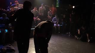 Jenes & Yuta vs 舞踊者 (Hiroki, Chun) – JuiCe!!! vol.30 BEST4