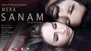 MERA SANAM,Pakistani Song