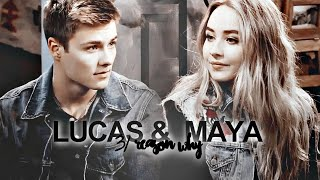31 REAL Reasons To Ship Lucaya | (not for r/l shipper).