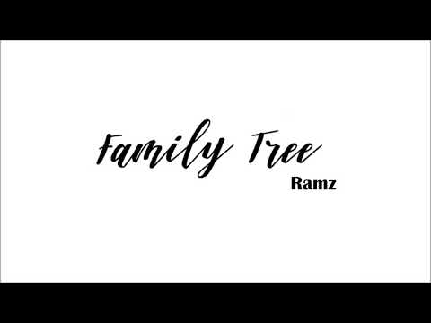 Ramz - Family Tree (Official Audio)
