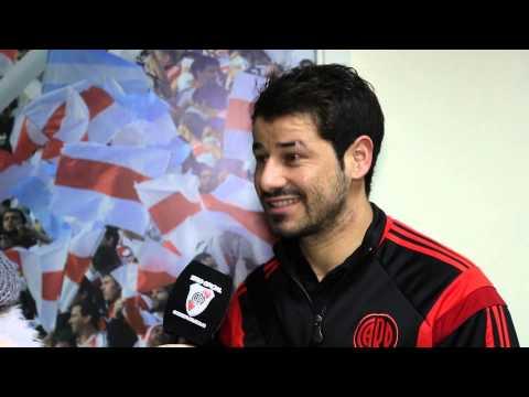 Rodrigo Mora, tras su gol en la semifinal: