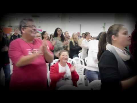 50 anos da RCC no mundo | Congresso Estadual 2017