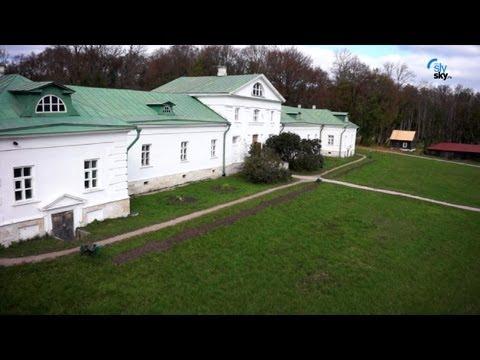 Leo Tolstoy Museum-Estate