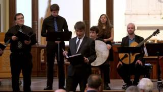 Bowling Green (FL) United States  City pictures : Bowling Green State University Early Music Ensemble (Young Performers Festival 2016)