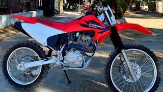 7. 2006 Honda CRF230 For Sale www.samscycle.net