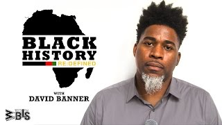 "Download Lagu David Banner ""Black History Month Means Nothing To Me"" Mp3"