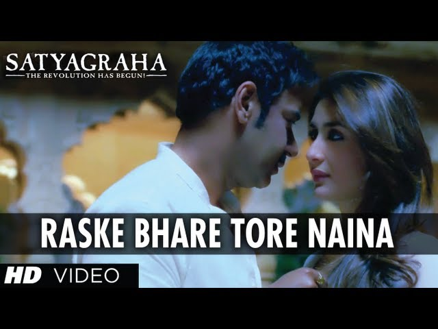 Title Song (Satyagraha)