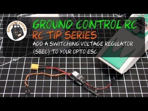 Radio Control Videos, Tips, Reviews,...