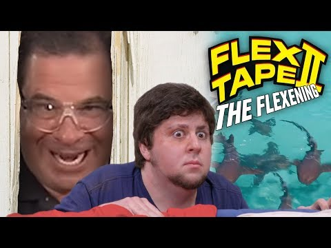 Flex Tape II: The Flexening - JonTron