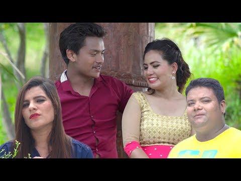 (Swarga Jane Bato | New Nepali Lok Dohori Song 2018/2075 | Arjun Khadka, Kusum Pandey - Duration: 13 minutes.)
