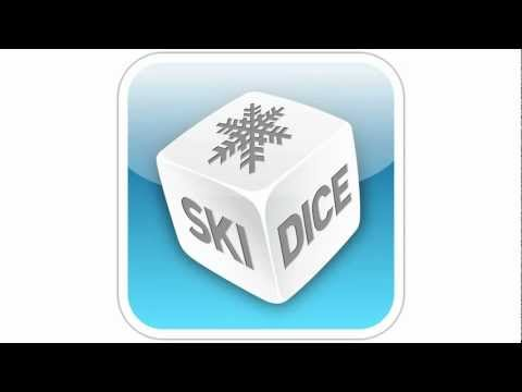 Video of Ski Dice