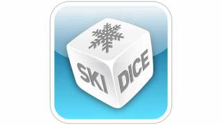 Ski Dice YouTube video