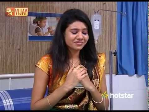 Deivam Thandha Veedu  06-04-2015  Episode 430 Vijay Tv Serial  Today Episode 06th April 2015