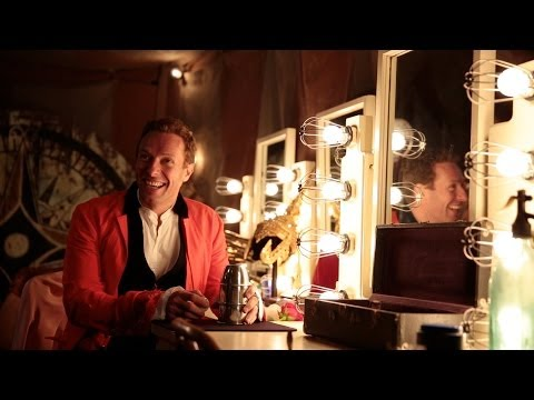 Coldplay – Magic (Behind the scenes)