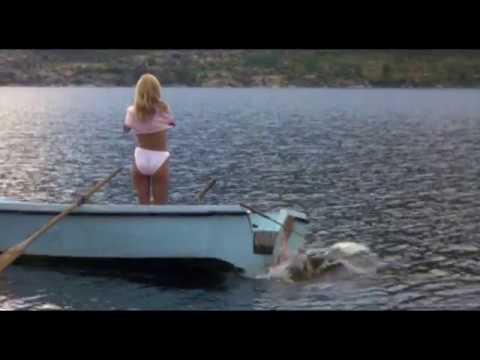 Slugs (1988) -  Trailer