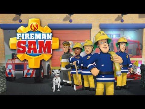 Fireman Sam™: Alien Bug Hunt
