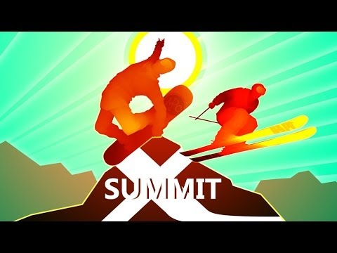 SummitX 2: Skiing/Snowboarding HD Android GamePlay Part 3
