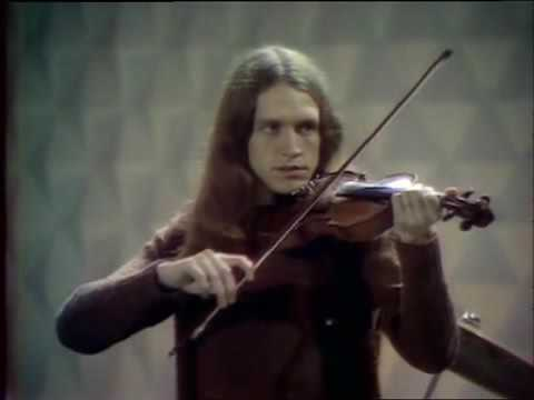 Alan Stivell  -  Tre martolod (live in Germany, 1973)