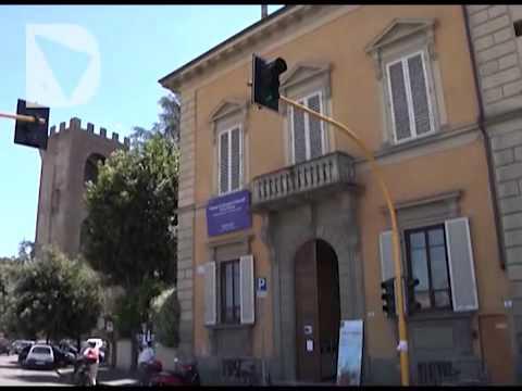 Facus - Alla scoperta di uno dei musei più interessanti ma meno conosciuti di Firenze.
