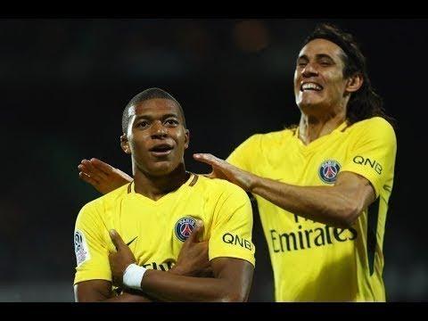 Metz vs PSG 1-5   All Goals & Extended Highlights   08-09-2017 HD