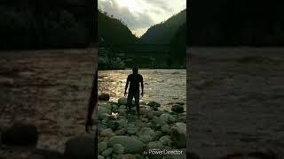 New Competition Sound Check Pani Da Rang edit by Ankush Aarya