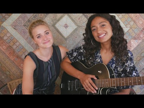 In My Room The Beach Boys Cover [AJ Michalka Feat. Dana Williams Version]
