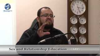 Sex and Relationship Education (SRE) for children in schools Part1