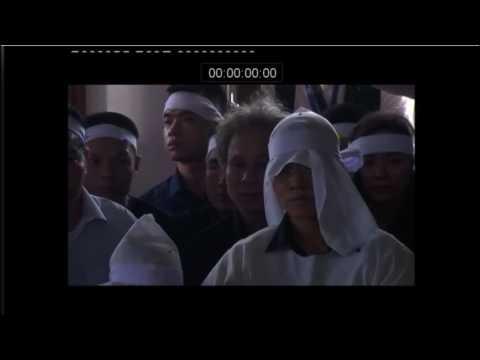 Lễ tang Đại tá phi công Trần Quang Khải (Full)