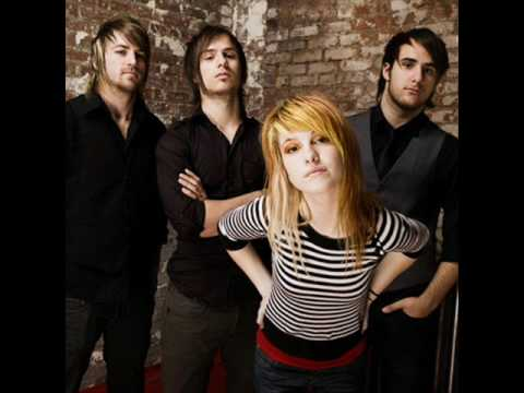 Tekst piosenki Paramore - Turn it off po polsku