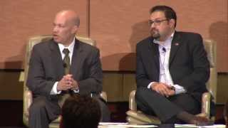 Summit V Law Enforcement Panel (May 21, 2013)