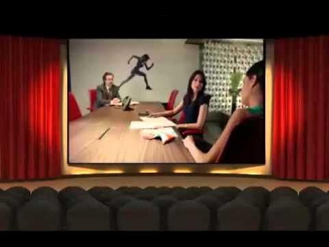 Mixology TV series Episode 1 Tom & Maya