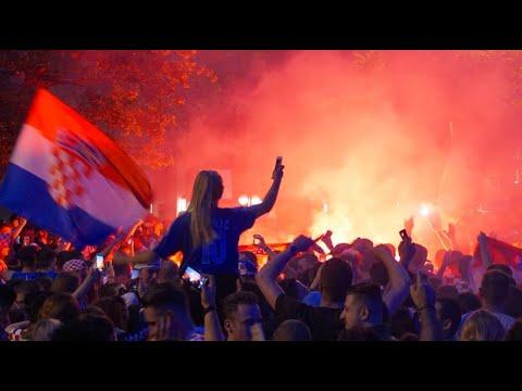 Fußball-WM: Kroatien gewinnt 3:0 gegen Argentinien