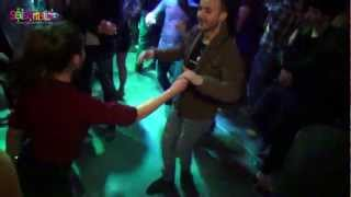 Social Salsa | Bugra&Dicle | Bodrum Salsa Weekend