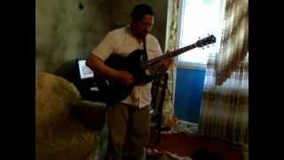 Bu Ayriliq Neden Oldu Gitara-etibar Gasimov(akula9999)